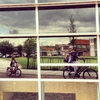 Photo taken at Gemeentehuis Coevorden by Maciej S. on 8/10/2013