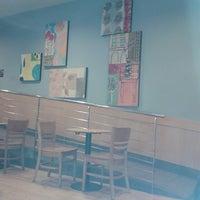 Photo taken at Starbucks by Judith R. on 2/14/2013