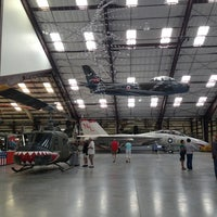 Photo taken at Pima Air & Space Museum by Carlos O. on 3/23/2013