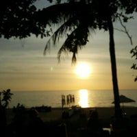 Photo taken at Layana Resort & Spa by Veronica G. on 1/30/2016
