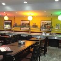 Photo taken at Violeta Bar & Restaurante by Wallace A. on 4/15/2013