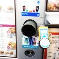 Photo taken at マクドナルド 出水店 by enjoyXmusic on 7/28/2013