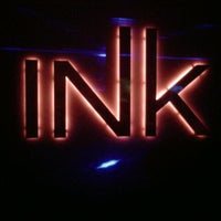 Photo taken at Ink by Paula K. on 2/11/2013