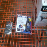 Photo taken at The Home Depot by jessica g. on 5/19/2013