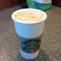 Photo taken at Starbucks by Jesse A. on 3/25/2013