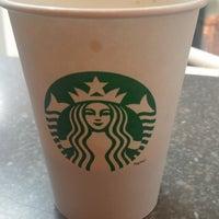 Photo taken at Starbucks by Jesse A. on 3/21/2013