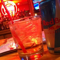 Photo taken at Red Robin Gourmet Burgers by L A. on 2/20/2013