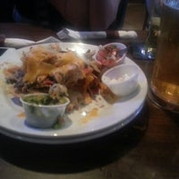 Photo taken at J's Bar And Grill by L A. on 5/25/2013