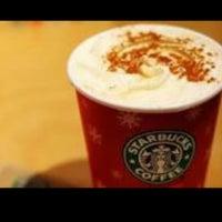 Photo taken at Starbucks Reserve by UlasBarisa on 3/14/2013