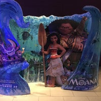 Photo taken at Harbor Point Cinemas by Jocelle H. on 12/9/2016