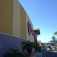 Photo taken at Target by Jullian T. on 3/11/2013