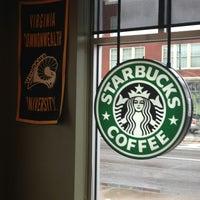 Photo taken at Starbucks by Jeffrey B. on 3/18/2013