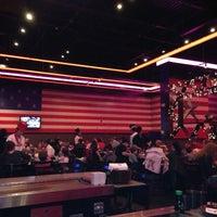 Photo taken at Banzai Hibachi Steakhouse by Brian L. on 3/2/2013