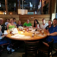 Photo taken at Logan's Roadhouse by Angela B. on 6/27/2013