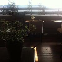 Photo taken at Mezzaluna by Dimitra V. on 10/16/2012