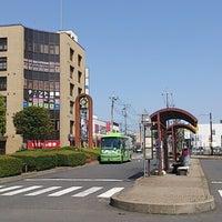 Photo taken at Ushiku Station by スズキ on 4/27/2013