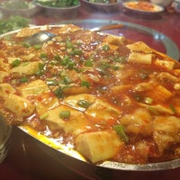 Photo taken at Spicy & Tasty 膳坊 by Janelle L. on 6/7/2014