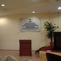 Photo taken at Suria City Hotel Johor Bahru by Azriah Z. on 5/16/2013