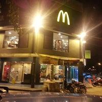 Photo taken at McDonald's by Saifullizan S. on 7/19/2013