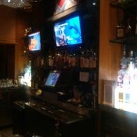 Photo taken at Blue Martini by Rodney H. on 3/19/2014
