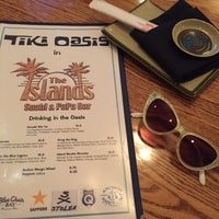 Photo taken at The Islands Sushi and Pupu Bar by Deborah C. on 8/19/2016