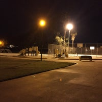 Photo taken at Olive Grove Park by Deborah C. on 12/4/2016