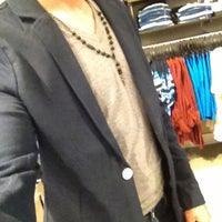 Photo taken at H&M by Galen S. on 4/17/2013