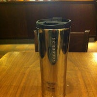 Photo taken at Starbucks by Michael M. on 1/18/2013