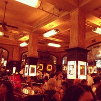 Photo taken at Balthazar by Vicky Onthira B. on 6/9/2013