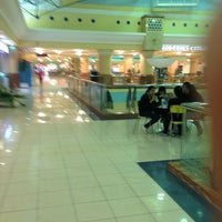 Photo taken at Al Raha Mall by Mohamed A. on 6/17/2013