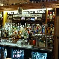 Photo taken at Bridgewater Bank Tavern by Roberta B. on 2/17/2013