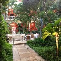 Photo taken at Restaurante 1621 by Nany M. on 3/11/2013