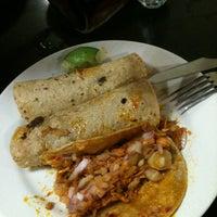 Photo taken at Restaurante - Bar Montejo by Lily M. on 5/18/2013