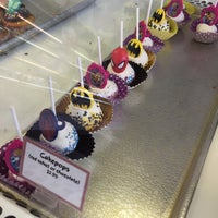 Photo taken at Virginia Bakery by Heather F. on 5/4/2016