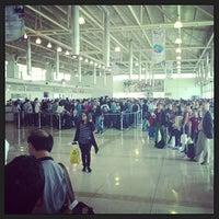 Photo taken at Simón Bolívar International Airport  by Rafael R. on 5/30/2013