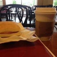 Photo taken at Starbucks by Frederick U. on 5/1/2013
