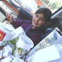 Photo taken at McDonald's by Keni M. on 4/17/2013