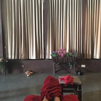 Photo taken at Chan Spa by Nop T. on 3/27/2016