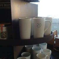 Photo taken at Starbucks by Jo G. on 3/20/2013