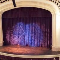 Photo taken at Macky Auditorium by Jim M. on 5/9/2013