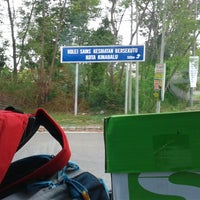 Photo taken at Kolej Sains Kesihatan Bersekutu by Fadhilah A. on 7/11/2014