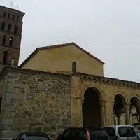 Photo taken at San Lorenzo by David M. on 1/1/2014