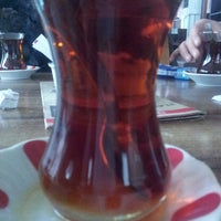 Photo taken at Vefakar Cafe by Serdar G. on 2/17/2013