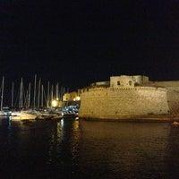Photo taken at Gallipoli by Monia B. on 6/23/2013