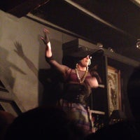 Photo taken at Chez Maman by Sam B. on 3/3/2013
