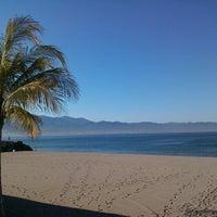 Photo taken at Velas Vallarta by Noé G. on 3/19/2013