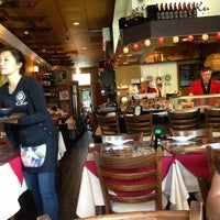 Photo taken at Kiku Sushi by David P. on 1/27/2013