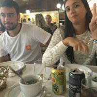 Photo taken at Churrascaria Veneza by Alexandra Porto on 7/23/2016