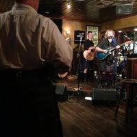 Photo taken at RiRa Irish Pub by Anastasia G. on 8/18/2013