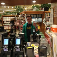 Photo taken at Whole Foods Market by Alvan D. on 4/14/2013